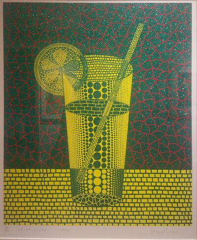 Yayoi Kusama, 'Lemon Squash (2)', 1999