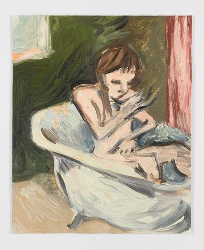 Jane Corrigan, 'Bath', 2020