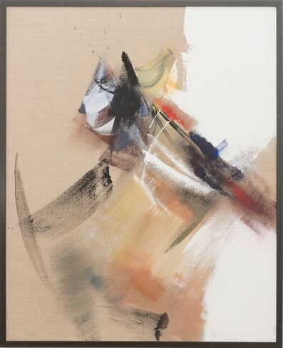 Jean Miotte, 'Untitled', ca. 1979