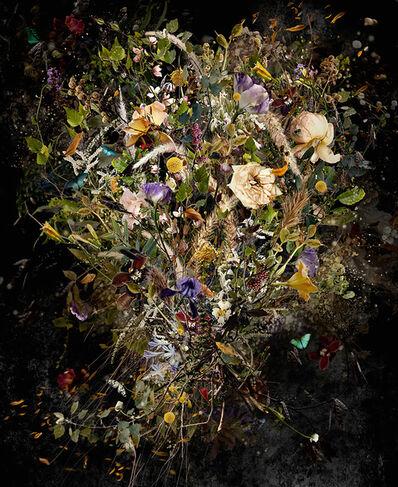 Ysabel Lemay, 'Intemporel', 2012