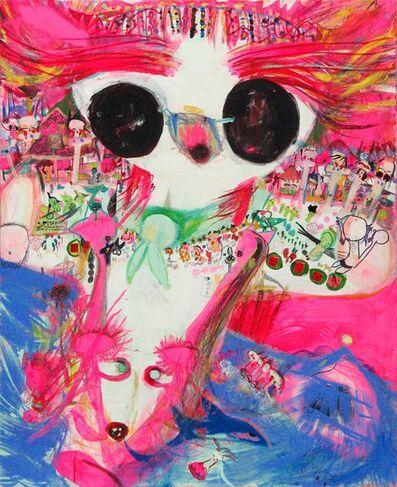 Sakurako Hamaguchi, 'Born From Flowers, Die From Flowers', 2010