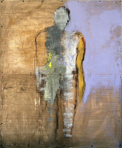 Kris Gebhardt, 'I'll Go ', 2021