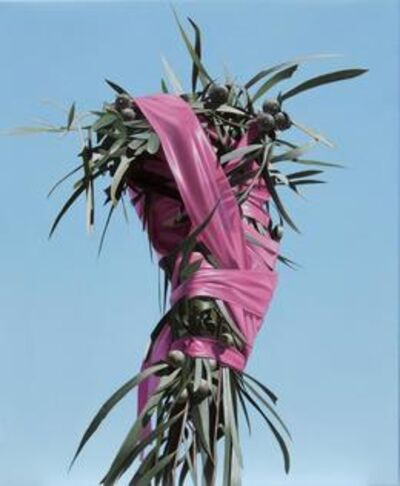 Juan Ford, 'A Certainty in Magenta', 2014