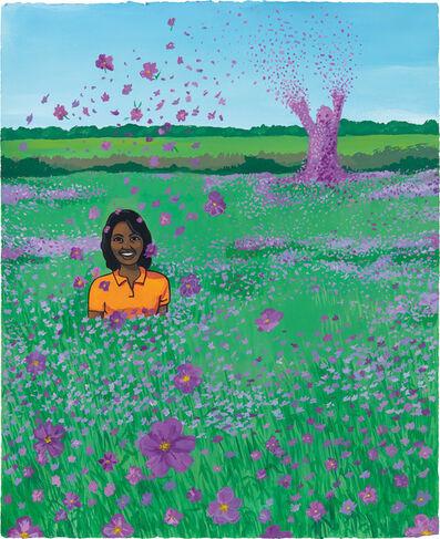 Lamar Peterson, 'Untitled', 2001
