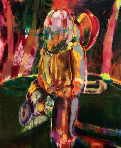 Maja Ruznic, 'The Stone Cold Assassin and His Stone Cold Capture', 2016