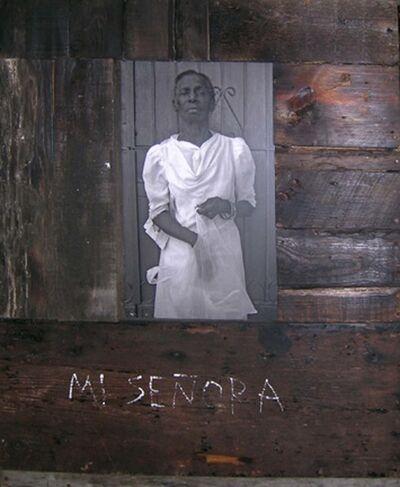Juan Roberto Diago Jr, 'Mi Senora', 2005