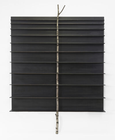 Andrea Branzi, 'Tree 5', 2010