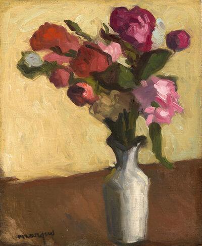 Albert Marquet, 'Bouquet de fleurs', 1898