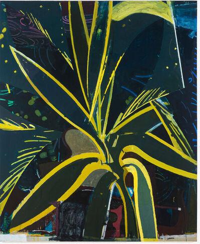 Sangram Majumdar, 'Starburst', 2015