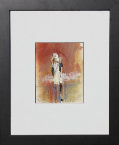 Neil Nagy, 'Guardian II', 2014