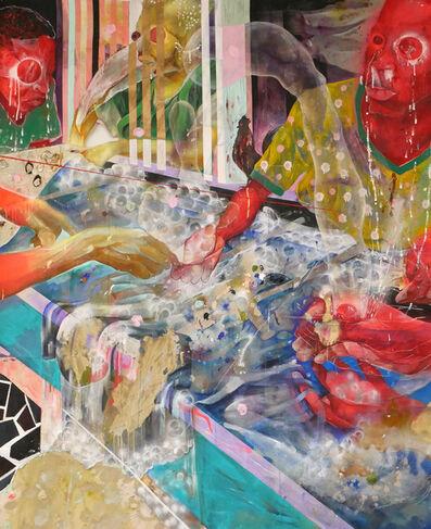 Lavar Munroe, 'Bathwater', 2020