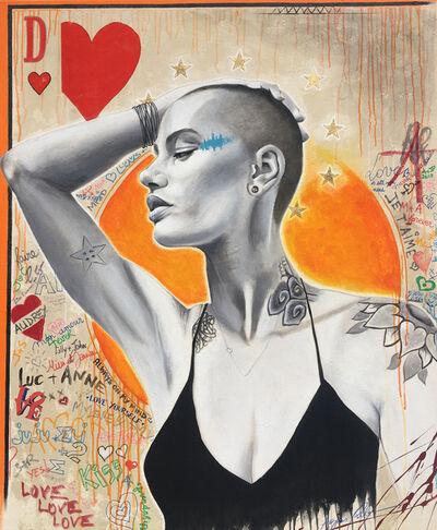 Agnès Robin, 'T'as tout pour toi', 2019