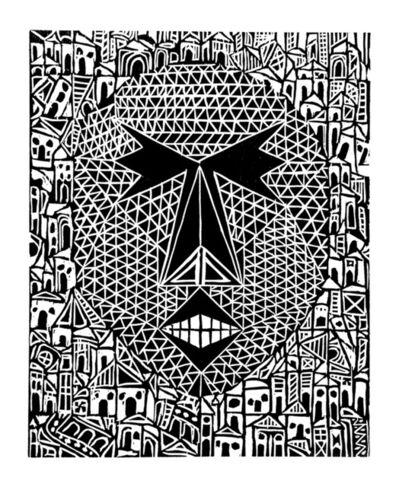 EL Loko, 'LE MASQUE', 1973