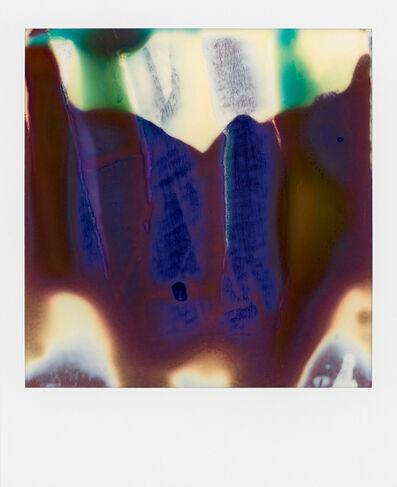 William Miller, 'Ruined Polaroid #52', 2011