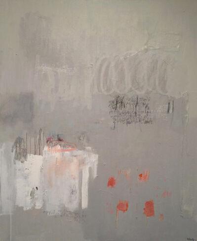 Guillaume Seff, 'Fragment d'un fil du Temps, Var. 11'