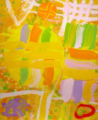 Albert Irvin RA, 'Spring', 2011