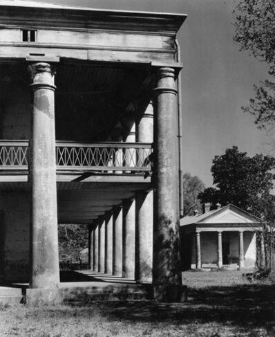Walker Evans, 'Louisiana, Uncle Sam Plantation', 1935