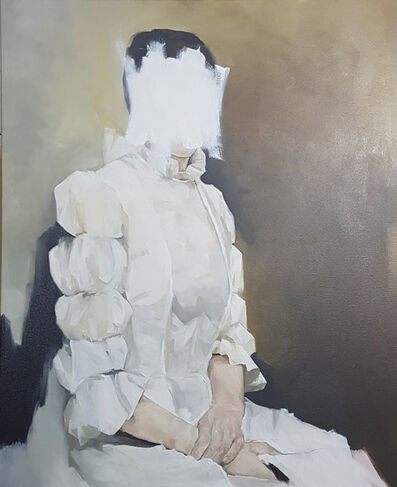 Wanda Bernardino, 'There's No Reason Not To', 2016