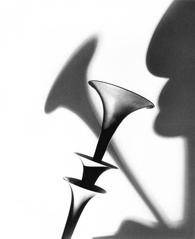 Suzie Maeder, 'Trombone and Trumpets 2  ', 1994