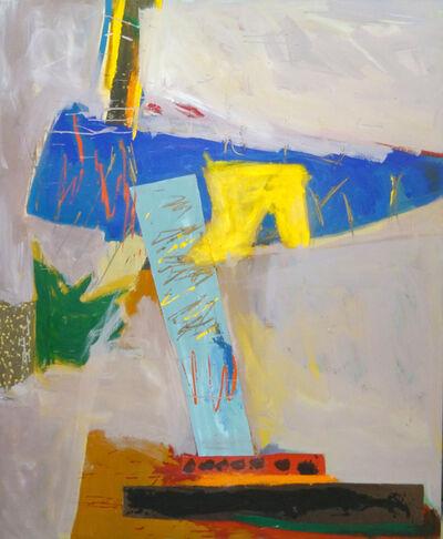 Ann Purcell, 'Gypsy Wind', 1983