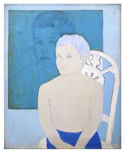 George Schneeman, 'Untitled', ca. 1960s