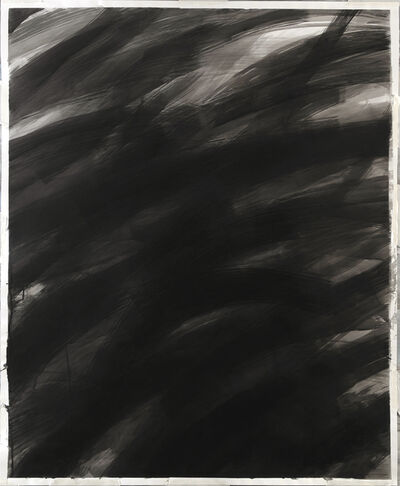 Ali AbuAbdullah, 'Lines 1', 2017