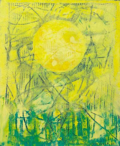 Max Ernst, 'Soleil jaune', 1964
