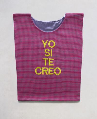 Ana de Orbegoso, 'YO SI TE CREO', 2020