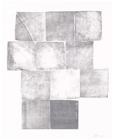 Sam Moyer, 'Hand Tiles 2', 2021