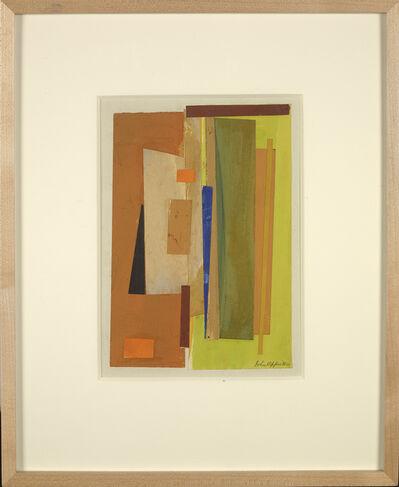 John Opper, 'Untitled', 1966