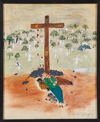 Geraldine Winfrey, 'Two framed'