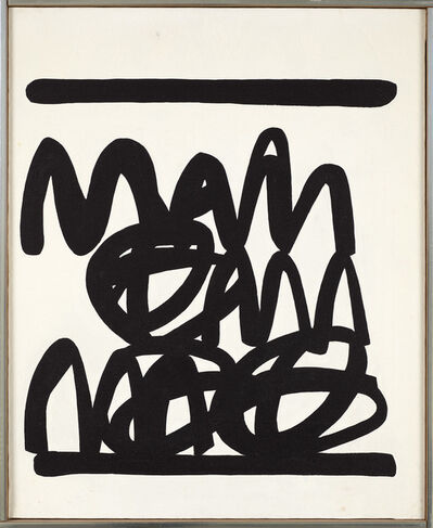 Raymond Hendler, 'Like and Good Are Synonyms', 1978