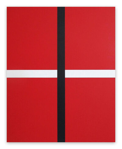 Daniel Göttin, 'Untitled 1, 2020 (Abstract painting)', 2020