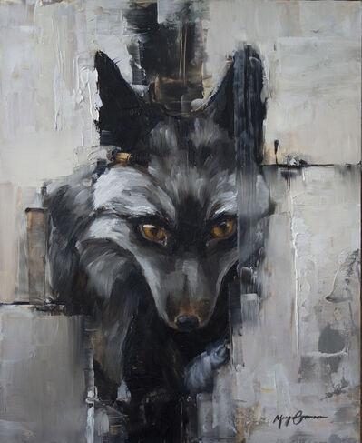 Morgan Cameron, 'Fox Suite: Sarabande', 2018