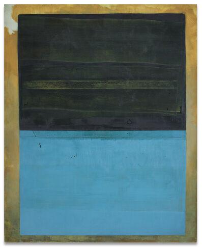 Tadashi Sugimata, 'Rectangle C', 1982