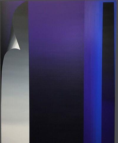 Dan Ramirez, 'Aletheia VI', 2016