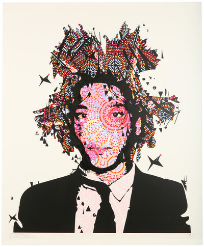 Miss Bugs, 'Missing Andy', 2013