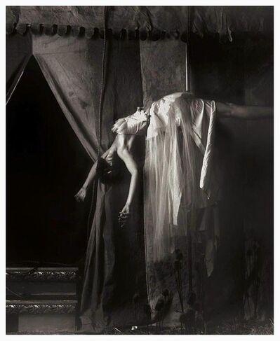 Charles Dwyer, 'Blanca- Cirque'