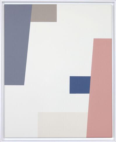 "Claudia Fauth, '""Simplicity Of Art S17""', 2019"