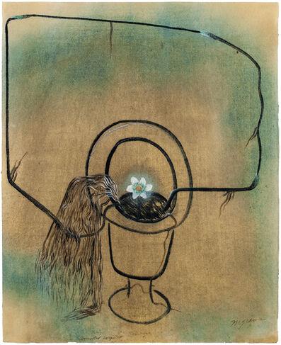 Morris Graves, 'Haunted Bouquet', 1949