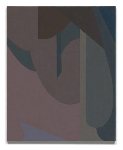 Nancy White, 'Untitled (4-2019)', 2019