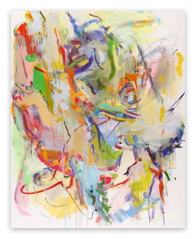 Gina Werfel, 'Restraint', 2014