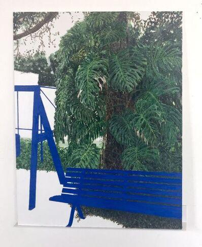 Renata Fernandez, 'Deck Chairs Series No.8', 2017