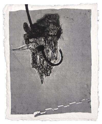 David Lynch, 'Untitled (B1)', 2001