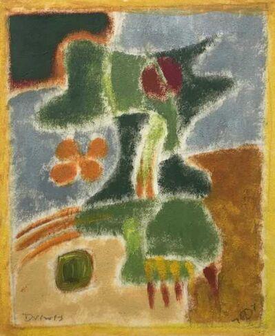 Werner Drewes, 'Untitled (Still Life)', 1977