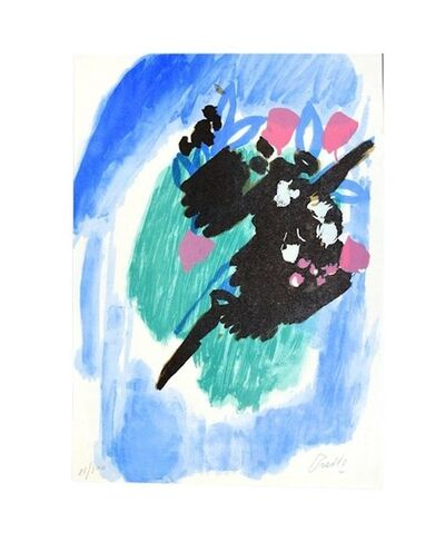 Gastone Breddo, 'Spring Air', 1970s