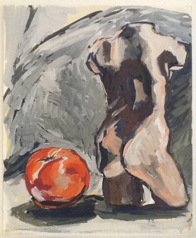 Luis Frangella, 'Untitled', 1986