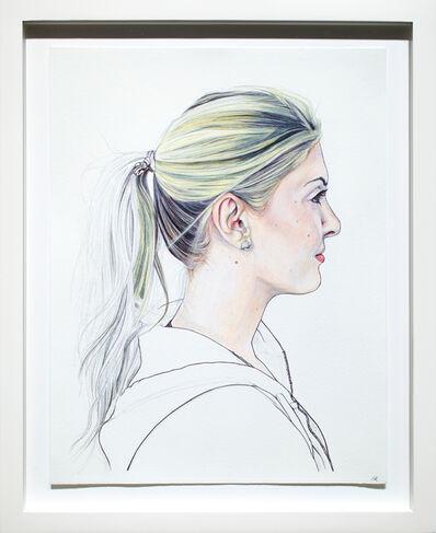 Lauren Rinaldi, 'Control C', 2016