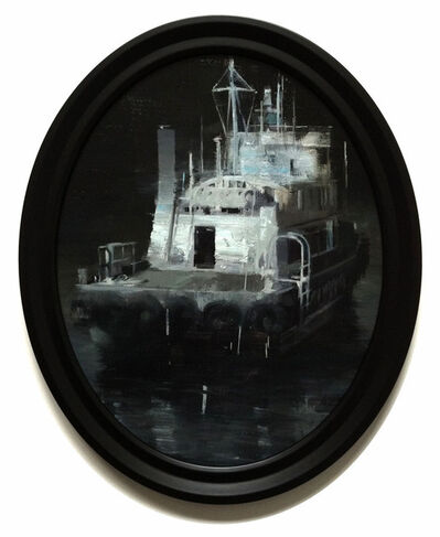 Kim Cogan, 'Fishing Boat', 2013