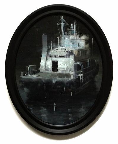 Kim Cogan, 'Fishing Boat', 2013